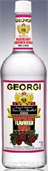 Georgi Vodka Raspberry
